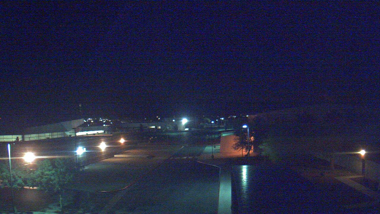 Live Camera from Pahrump Valley HS, Pahrump, NV 89048