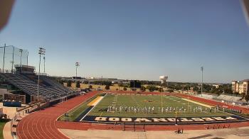 Live Camera from Prestonwood Christian Academy, Plano, TX 75093