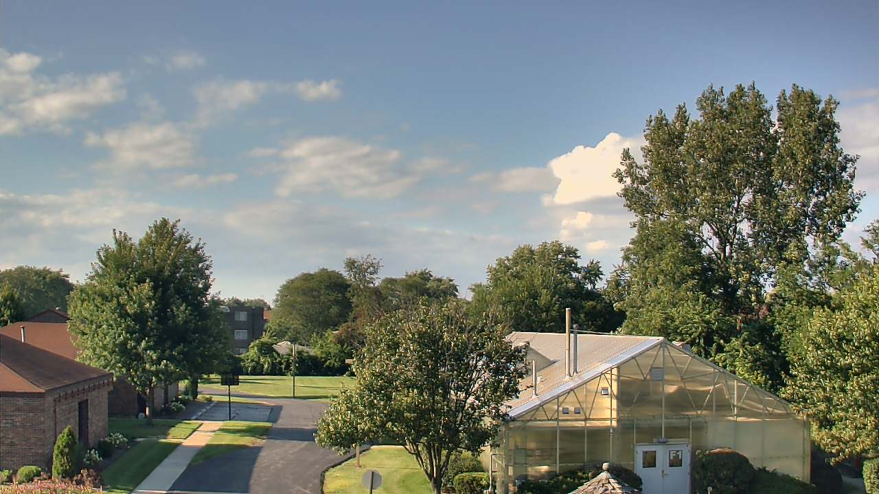 Live Camera from Elim Christian Services, Palos Heights, IL 60463