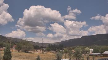 Live Camera from Pine Strawberry Elementary School 12, Pine, AZ
