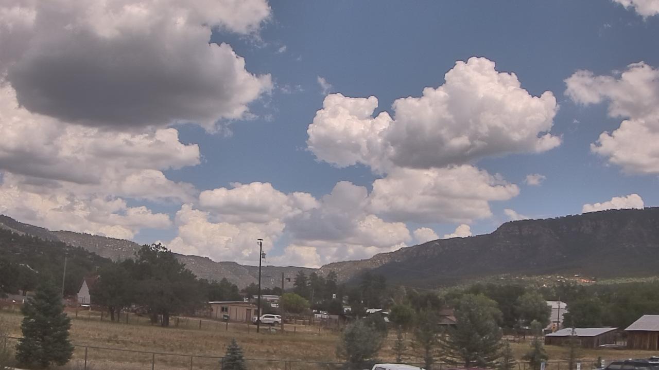 Live Camera from Pine Strawberry Elementary School 12, Pine, AZ 85544