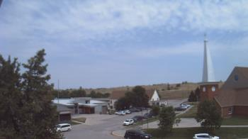 Live Camera from Red Cloud Indian School, Pine Ridge, SD