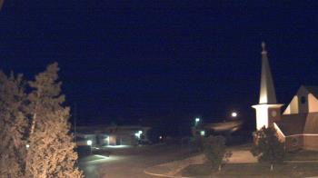 Live Camera from Red Cloud Indian School, Pine Ridge, SD 57770