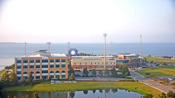 Live Camera from City of Pensacola City Hall, Pensacola, FL