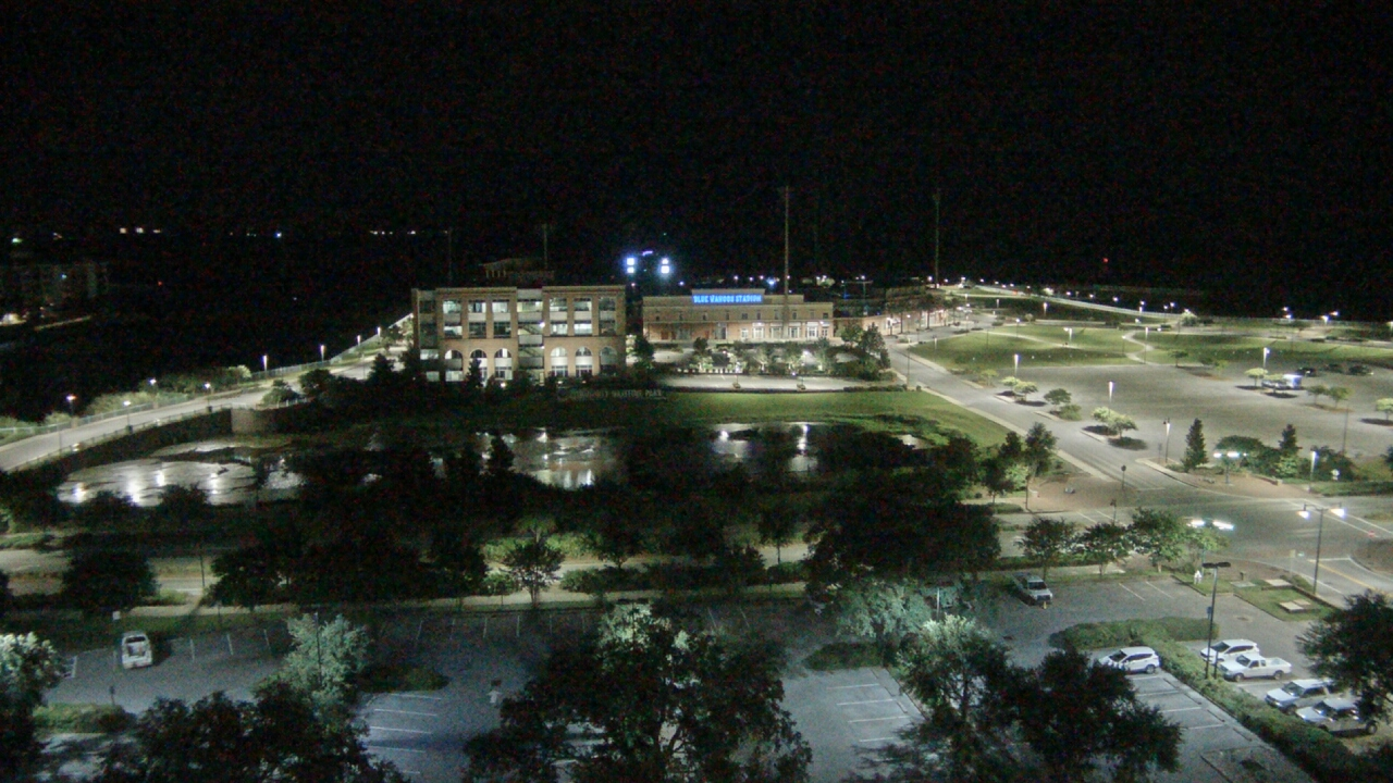 Live Camera from City of Pensacola City Hall, Pensacola, FL 32502