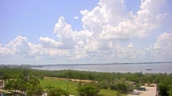 Live Camera from Bayfront Health Punta Gorda, Punta Gorda, FL