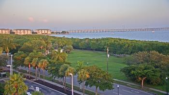 Live Camera from Bayfront Health Punta Gorda, Punta Gorda, FL