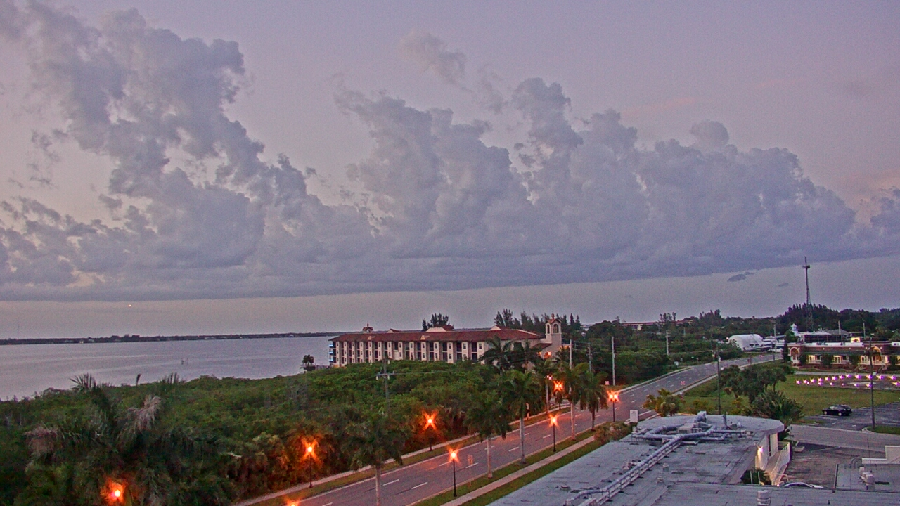 Bayfront Health Punta Gorda Webcam