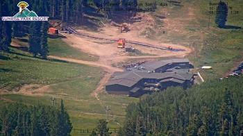 Live Camera from Sunrise Park Resort, Sunrise Peak, AZ