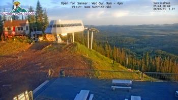Live Camera from Hon Dah Resort and Casino, Pinetop, AZ 85935