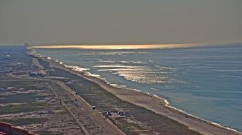 Live Camera from Portofino Island Resort and Spa, Gulf Breeze, FL