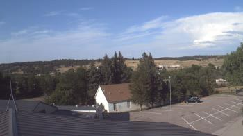 Live Camera from Our Lady of Lourdes Elementary, Porcupine, SD