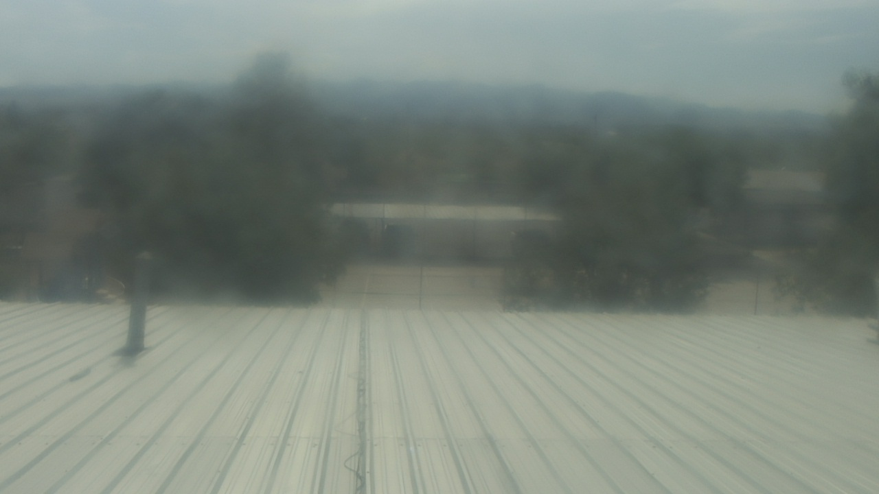 Live Camera from Ash Creek ES, Sunizona, AZ 85625