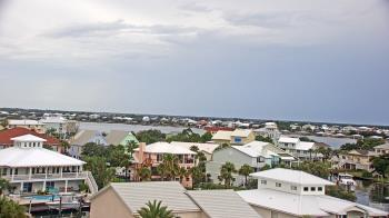Live Camera from Perdido Key Fire Station, Pensacola, FL