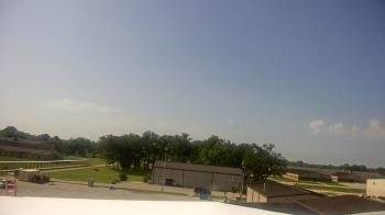 Live Camera from Pea Ridge HS, Pea Ridge, AR