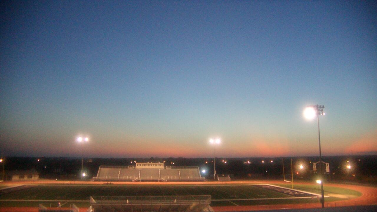 Live Camera from Pea Ridge HS, Pea Ridge, AR 72751