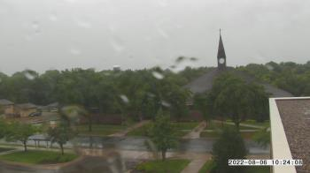 Live Camera from St. Michael Catholic School, Prior Lake, MN 55372