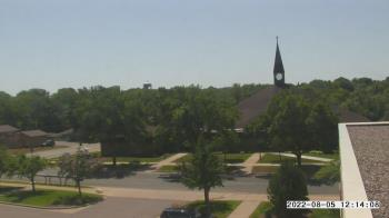 Live Camera from St. Michael Catholic School, Prior Lake, MN