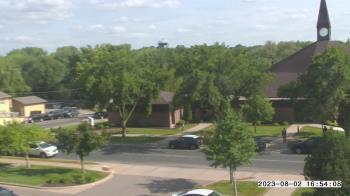 Live Camera from St. Michael Catholic School, Prior Lake, MN