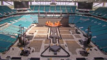 Live Camera from Sun Life Stadium, Miami, FL 33056