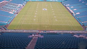 Live Camera from Hard Rock Stadium, Miami Gardens, FL
