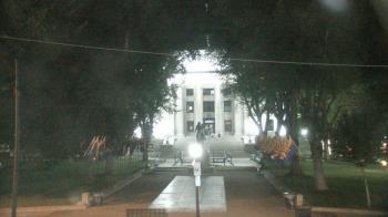 Live Camera from Burmister Building, Prescott, AZ