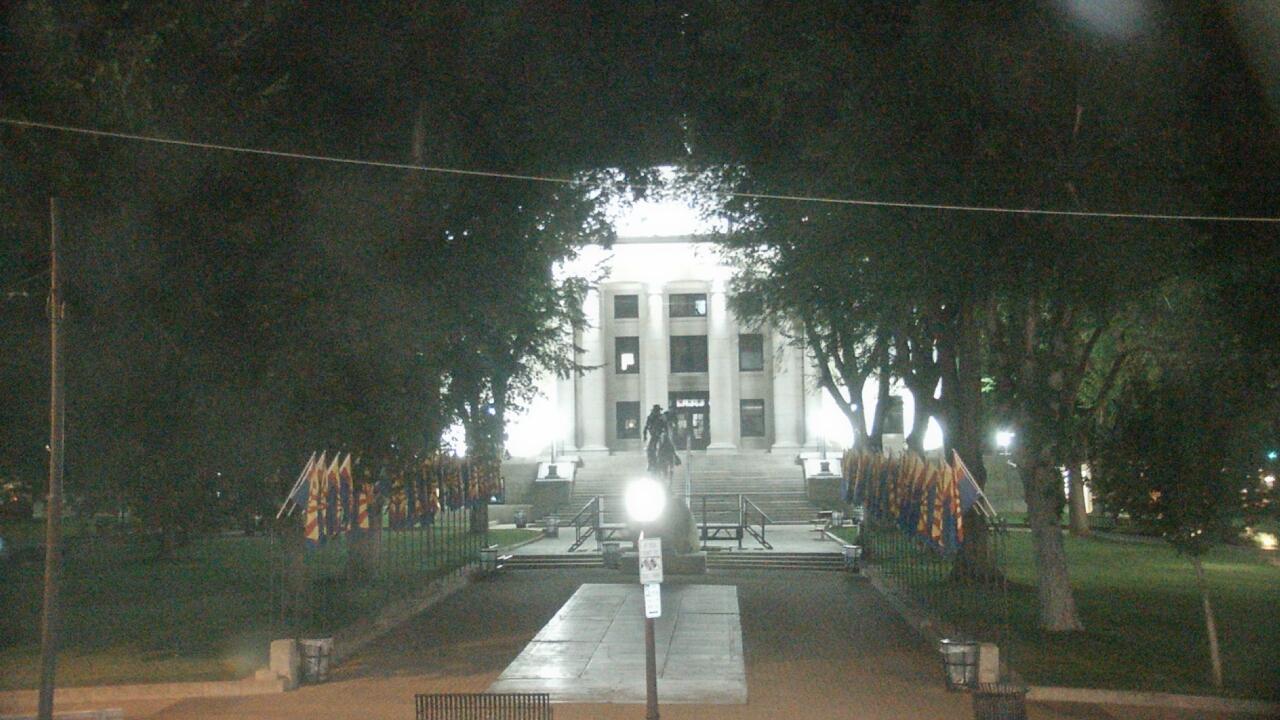 Prescott Town Square