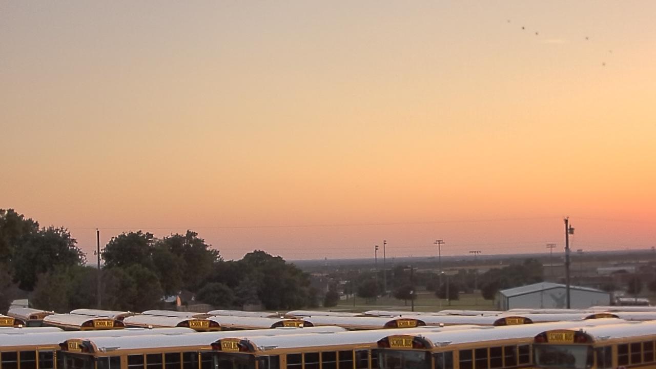 Live Camera from Prosper ISD, Prosper, TX 75078