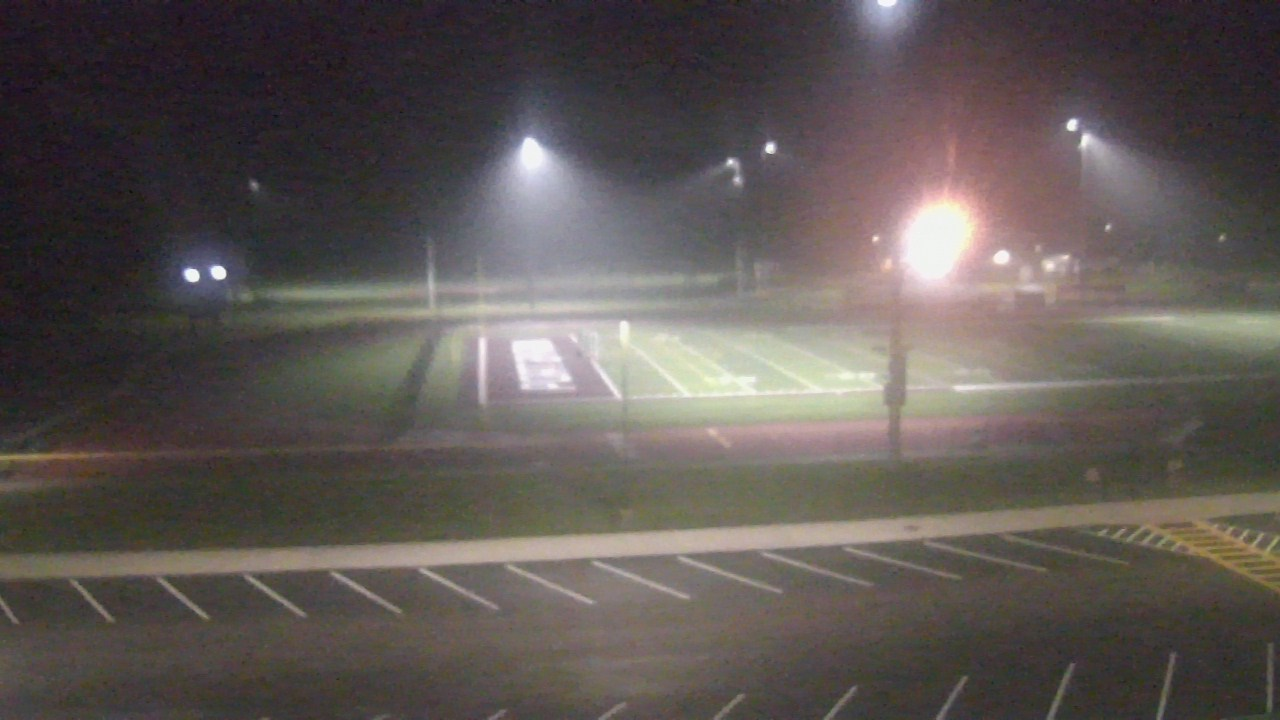 Live Camera from Port Byron Central School, Port Byron, NY 13140