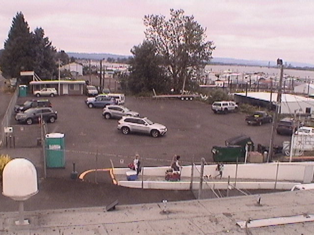 Live Camera from Rodgers Marine LLC, Portland, OR 97211