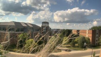 Live Camera from Eastern Michigan University, Ypsilanti, MI