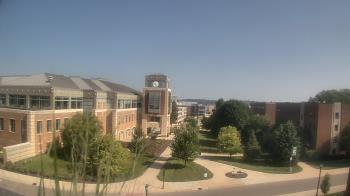 Live Camera from Eastern Michigan University, Ypsilanti, MI