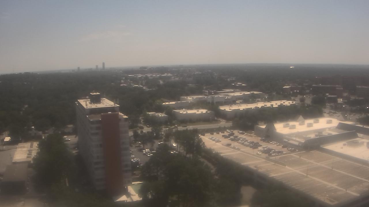 Уеб камера от Литъл Рок, Little Rock), щат Арканзас, САЩ