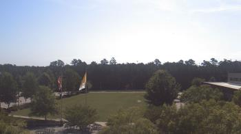Live Camera from Cardinal Gibbons HS, Raleigh, NC