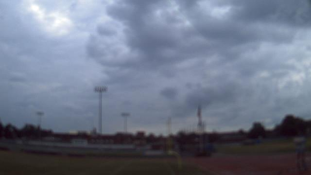 weather on IHS fields