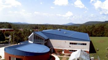 Live Camera from The Gereau Center, Rocky Mount, VA