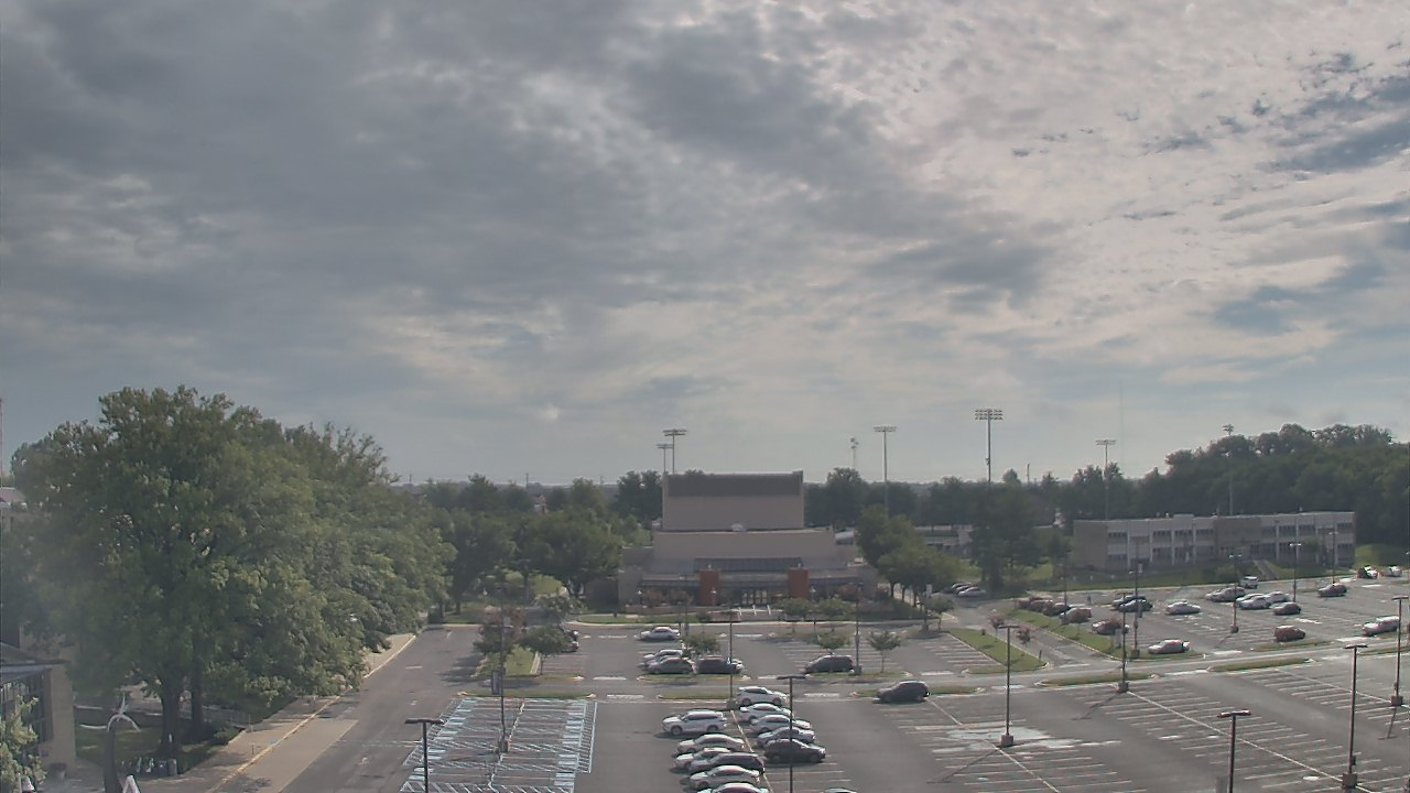 Live Camera from Montgomery College Rockville Campus, Rockville, MD 20850