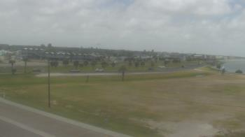 Live Camera from Texas Maritime Museum West, Rockport, TX