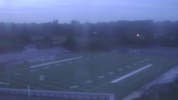 Live Camera from Richard Montgomery HS, Rockville, MD