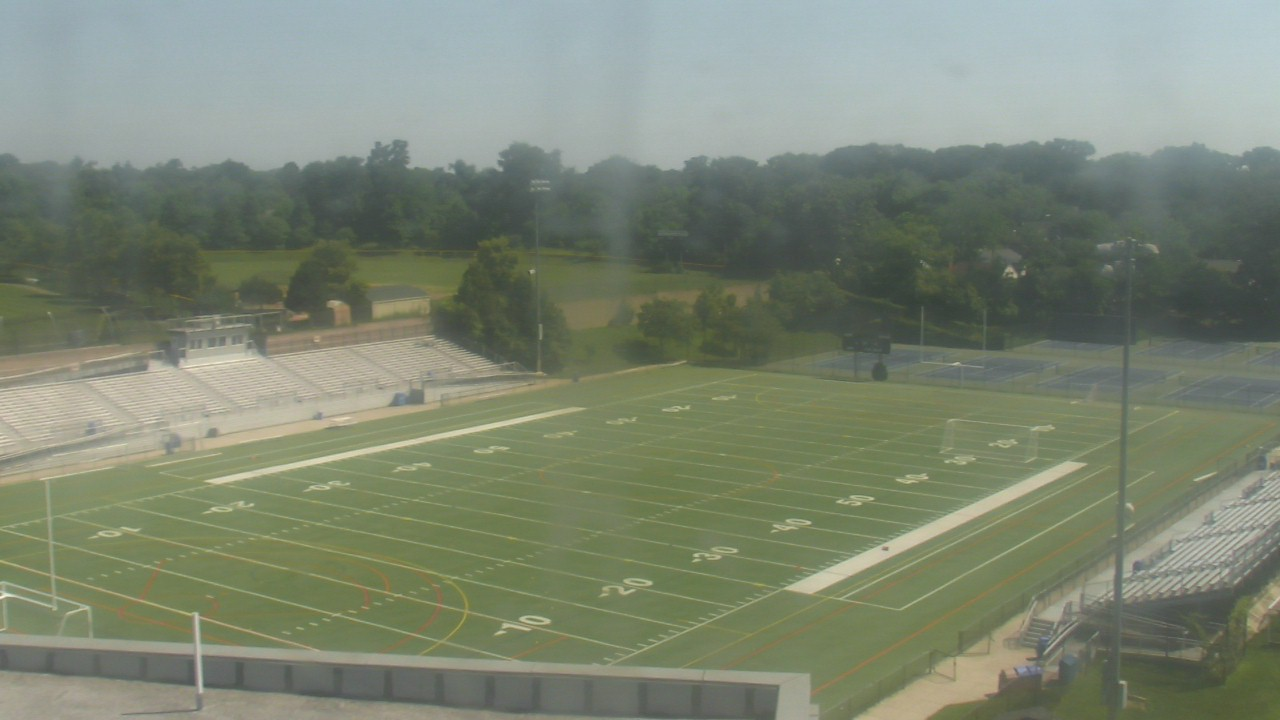 Live Camera from Richard Montgomery HS, Rockville, MD 20852