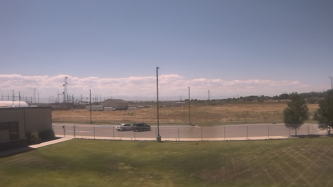 Live Camera from Willow Creek Elementary School, Riverton, WY 82501