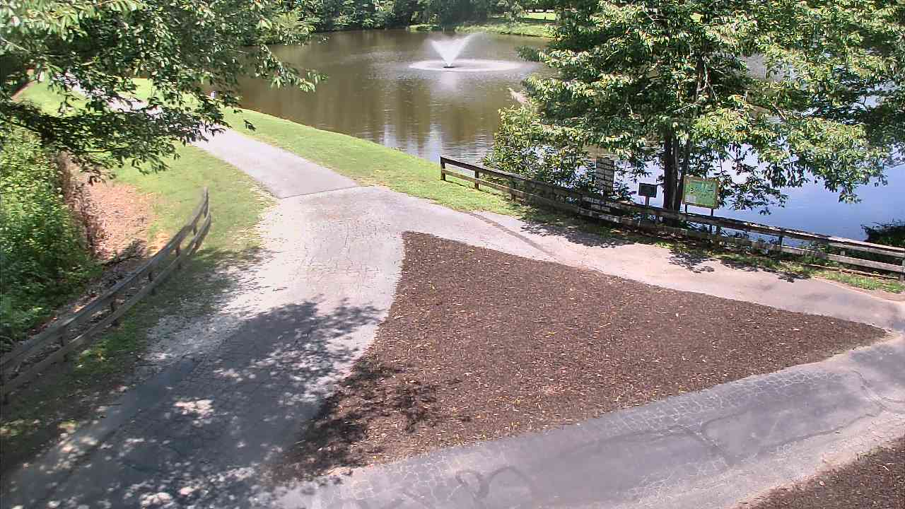 Live Camera from Camp Twin Lakes - Rutledge, Rutledge, GA 30663