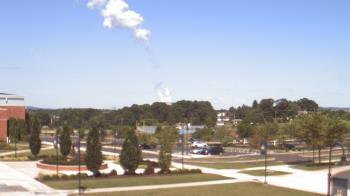 Live Camera from Pope John Paull II HS, Royersford, PA