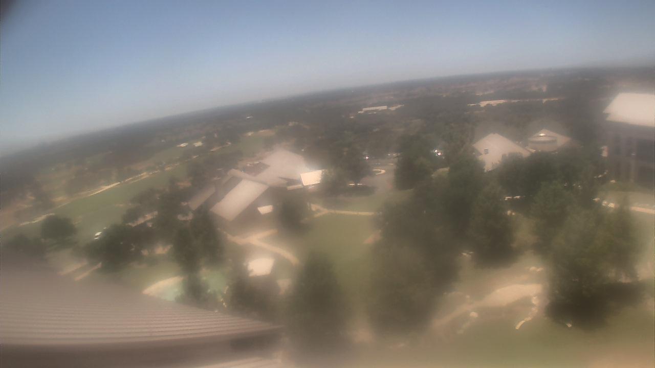 Live Camera from JW Marriott San Antonio Hill Country Resort, San Antonio, TX 78261
