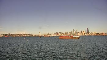 Live Camera from Saltys on Alki, Seattle, WA