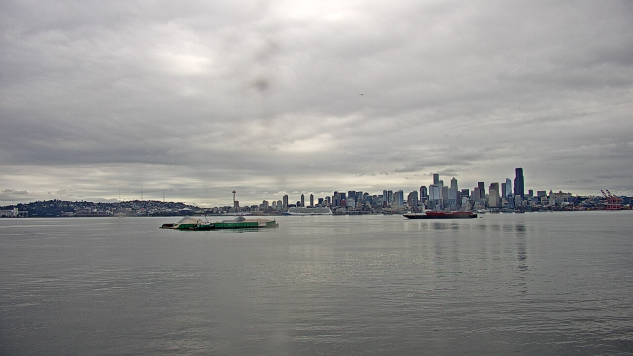 West Seattle Cam