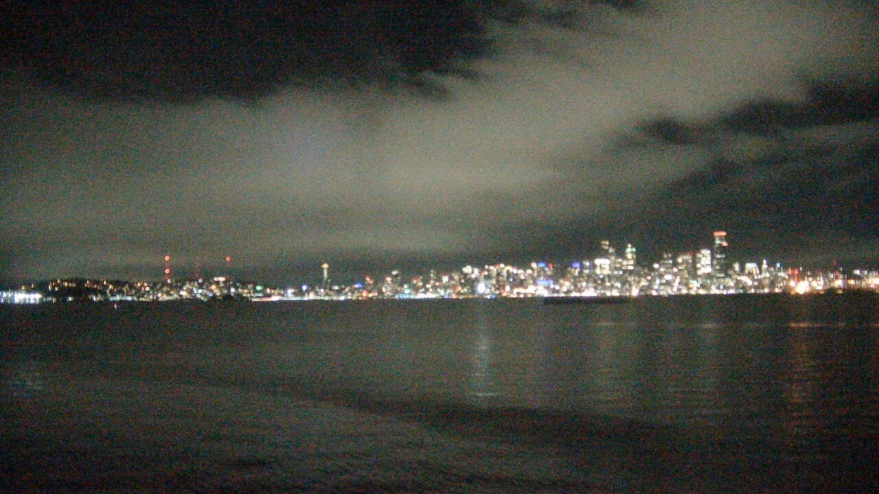 Live Camera from Saltys on Alki, Seattle, WA 98116