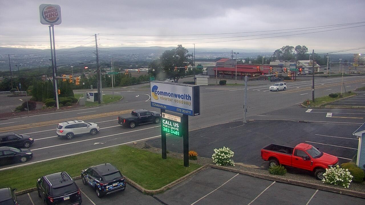 scranton, pennsylvania instacam weatherbug webcam