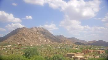 Live Camera from Four Seasons Scottsdale, Scottsdale, AZ