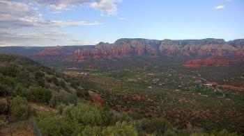 Live Camera from Aeron Networks - Sedona Airport, Sedona, AZ 86336